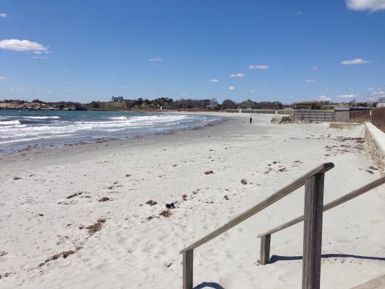 Bailey's Beach