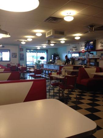 Johnny's Diner