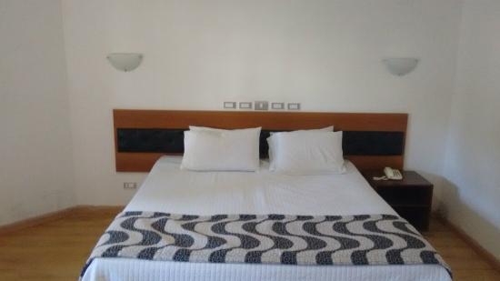 Iguassu Holiday Hotel: Apt familia