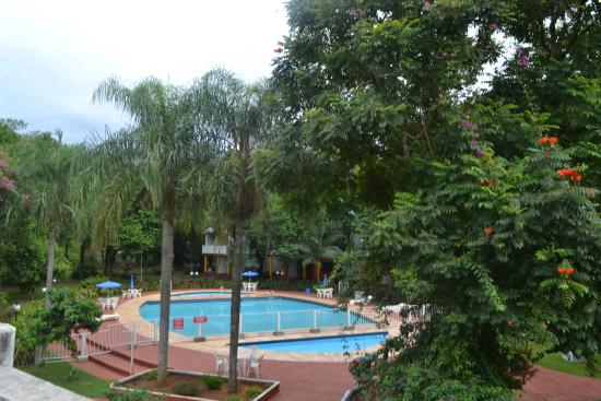 Photo of Iguassu Holiday Hotel Foz de Iguacu