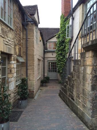 The Lion Inn Photo