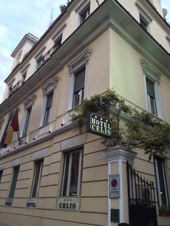 Celio Hotel: photo0.jpg
