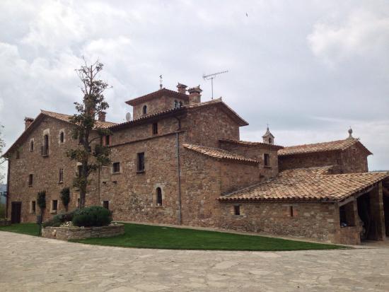 Muntanyola, Ισπανία: photo9.jpg