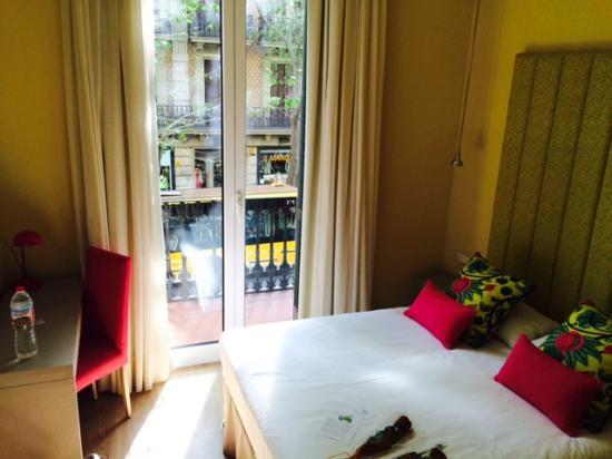Lovely bedroom picture of casa con estilo bruc - Casa con estilo barcelona ...
