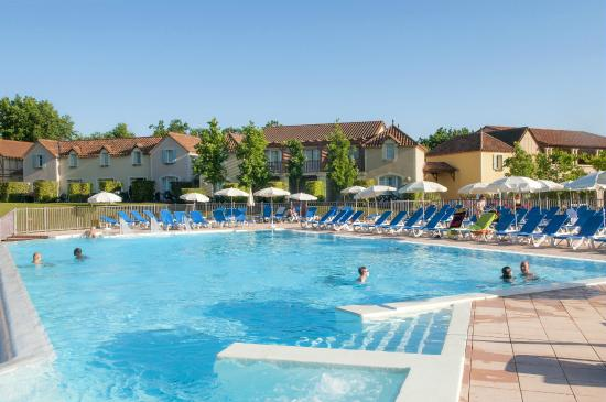 Pierre vacances r sidence la residence du lac for Appart hotel france sud