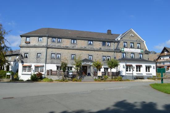 Hotel Altastenberg