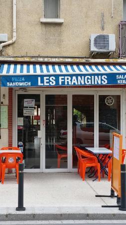 Les Frangins
