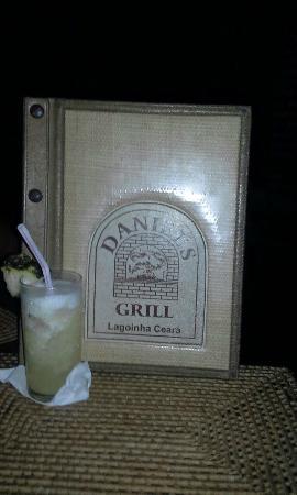 Daniel's Grill Restaurante Pizzaria