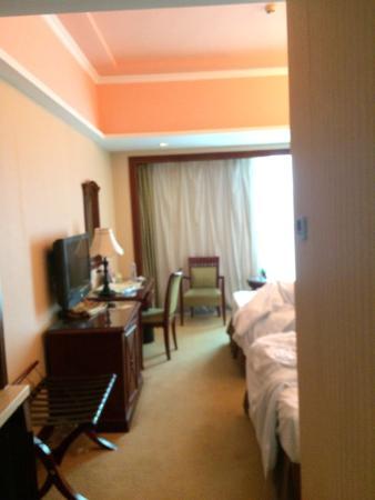 Vienna Hotel Shenzhen Higher Education Mega Center: photo1.jpg