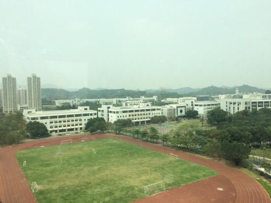 Vienna Hotel Shenzhen Higher Education Mega Center: photo2.jpg