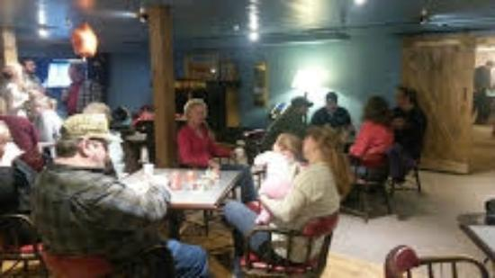 Vacationland Inn: Acadia Room