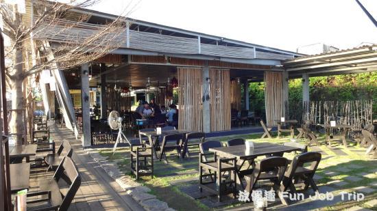 Baan Mesa Restaurant
