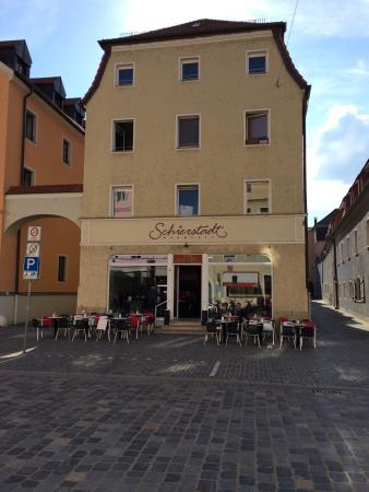 Cafe&Bar Schierstadt