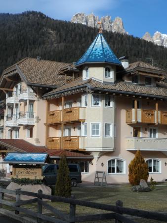 Hotel Sas Morin : hotel