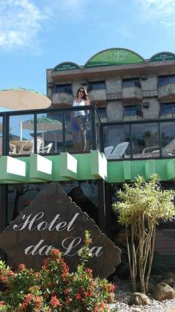 Hotel Da Lea: Hotel da Léa