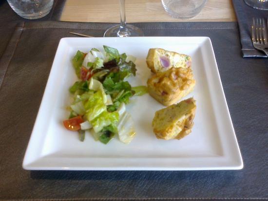 A 4 Mains Salaise Sur Sanne Restaurant Reviews Photos
