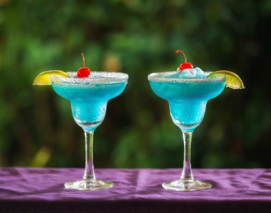 Balas Bar: Bals's Bar Cocktails