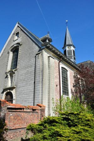 Sint-Annakerk Wetteren-ten-Ede