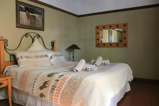 Sylvanette Guesthouse