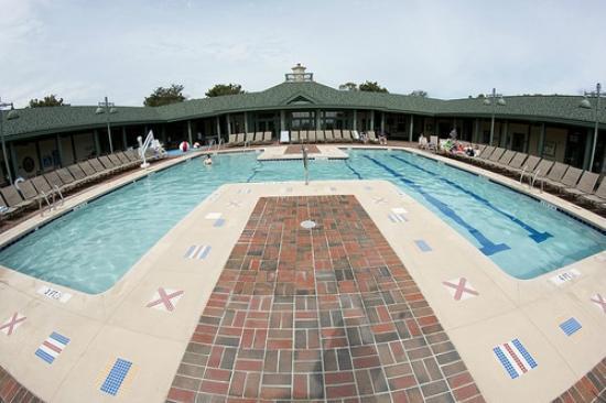 Disney's Hilton Head Island Resort: Beach House pool