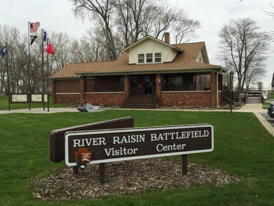 River Raisin National Battlefield Park: photo0.jpg
