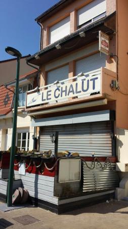 Le Chalut