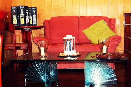 Area relax bild von bagno mistral tirrenia tripadvisor