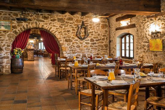 Restaurant Cochon Cernay La Ville