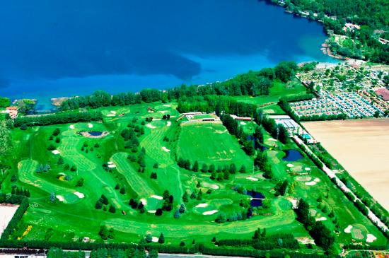 Golf Verbania