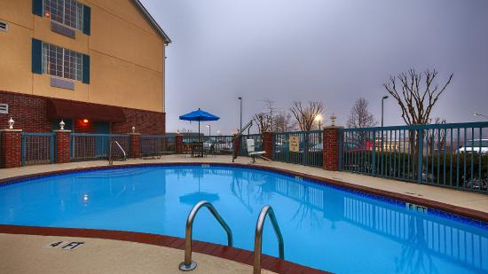 BEST WESTERN PLUS Lake Lanier Gainesville Hotel & Suites