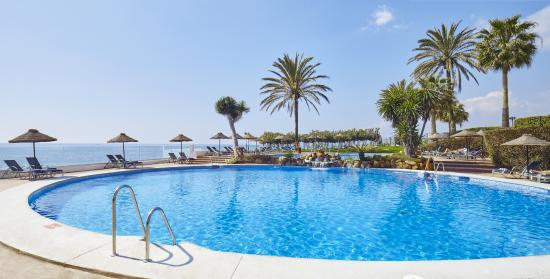 Photo of THB Torrequebrada Hotel Benalmadena