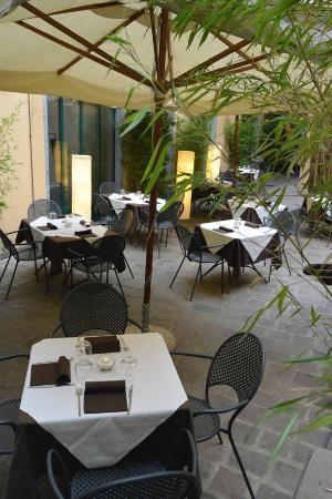 La cucina di via zucchi monza ristorante recensioni - La cucina di via zucchi monza ...