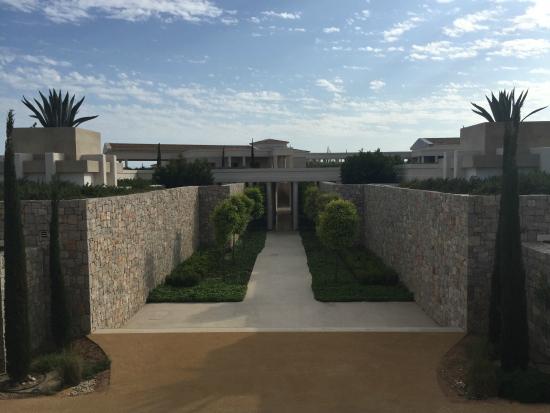 Ed Tuttle Architecture Picture Of Amanzoe Kranidi Tripadvisor