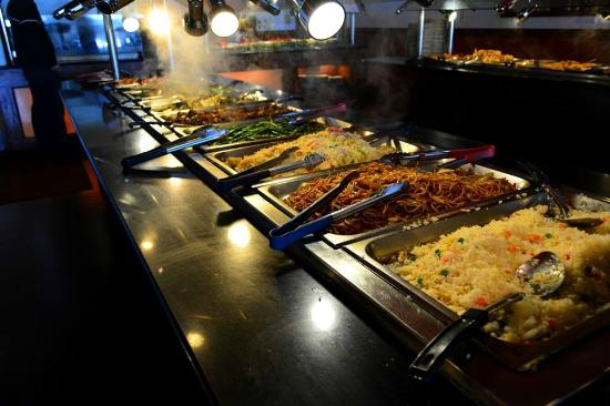 kumo japanese seafood buffet parma menu prices restaurant rh tripadvisor com hometown buffet in cleveland ohio chinese buffet in cleveland ohio
