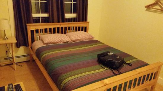Cow Bay Pioneer Guesthouse: Room with Private Ensuite