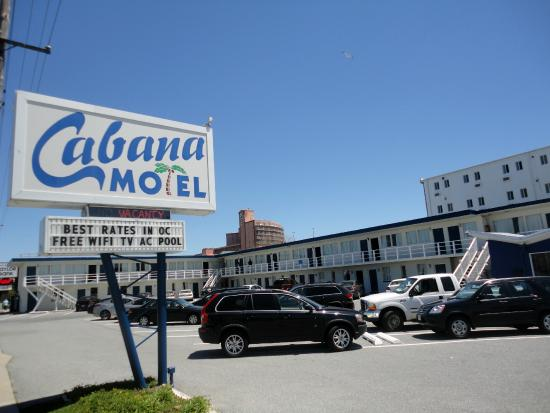 Photo of Cabana Motel Ocean City