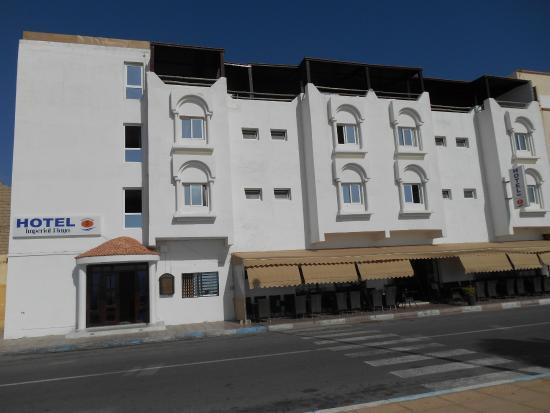 Imperial Playa Hotel