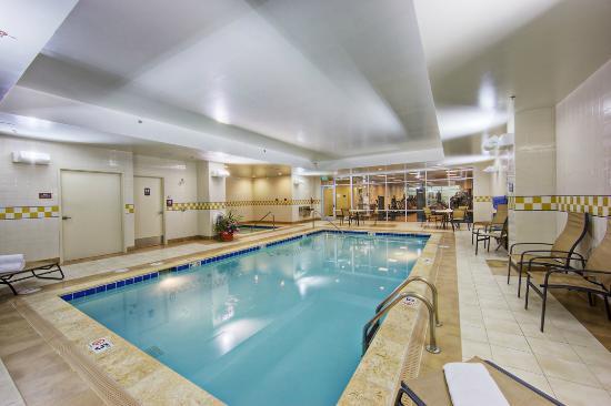 Hilton Garden Inn Denver Downtown 124 182 UPDATED 2018