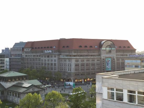 Ibis Hotel Berlin Bayreuther Str