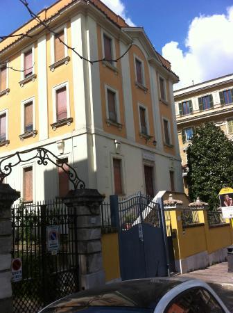 Istituto  Orsoline  di  Maria  Immacolata