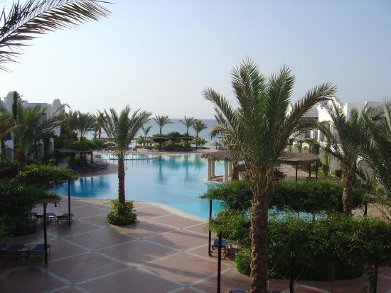 Jaz dahabeya Pool/Beach Area