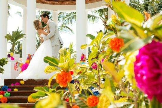Excellence Riviera Cancun: Weddings