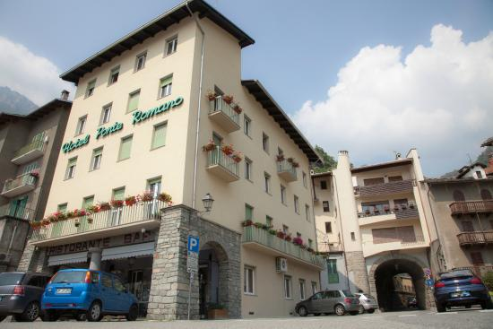 Photo of Hotel Ponte Romano Pont-Saint-Martin