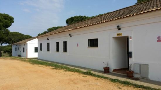 Territorio Activo: Albergue Rural Territorio Del Gato: Exterior alojamiento