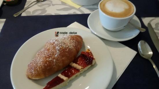 BlueBay Colle della Trinita Perugia : Hotel Colle della Trinita
