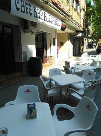 Café-Bar Alejandro