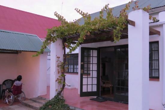 Koo Karoo Guest Lodge Image
