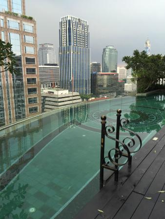 Hotel Muse Bangkok Langsuan, MGallery Collection: Pool