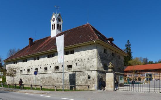 Haupt- und Landgestut Marbach