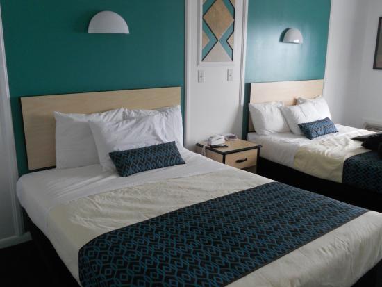 Ocean Crest Motel照片